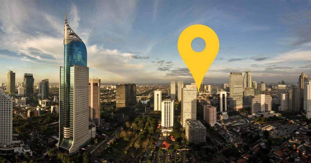 tips memilih lokasi bisnis