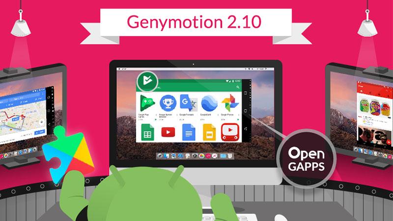 5 Emulator Android Terbaik dan Gratis Untuk PC