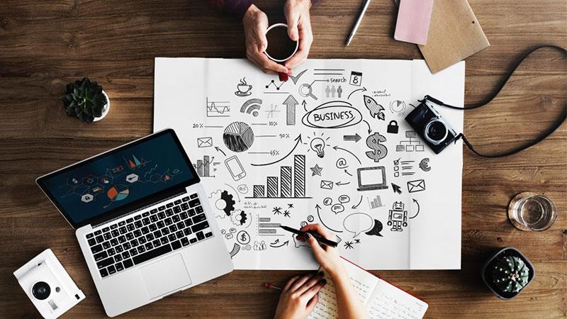 Keuntungan dan Kelebihan Bisnis Online di Internet