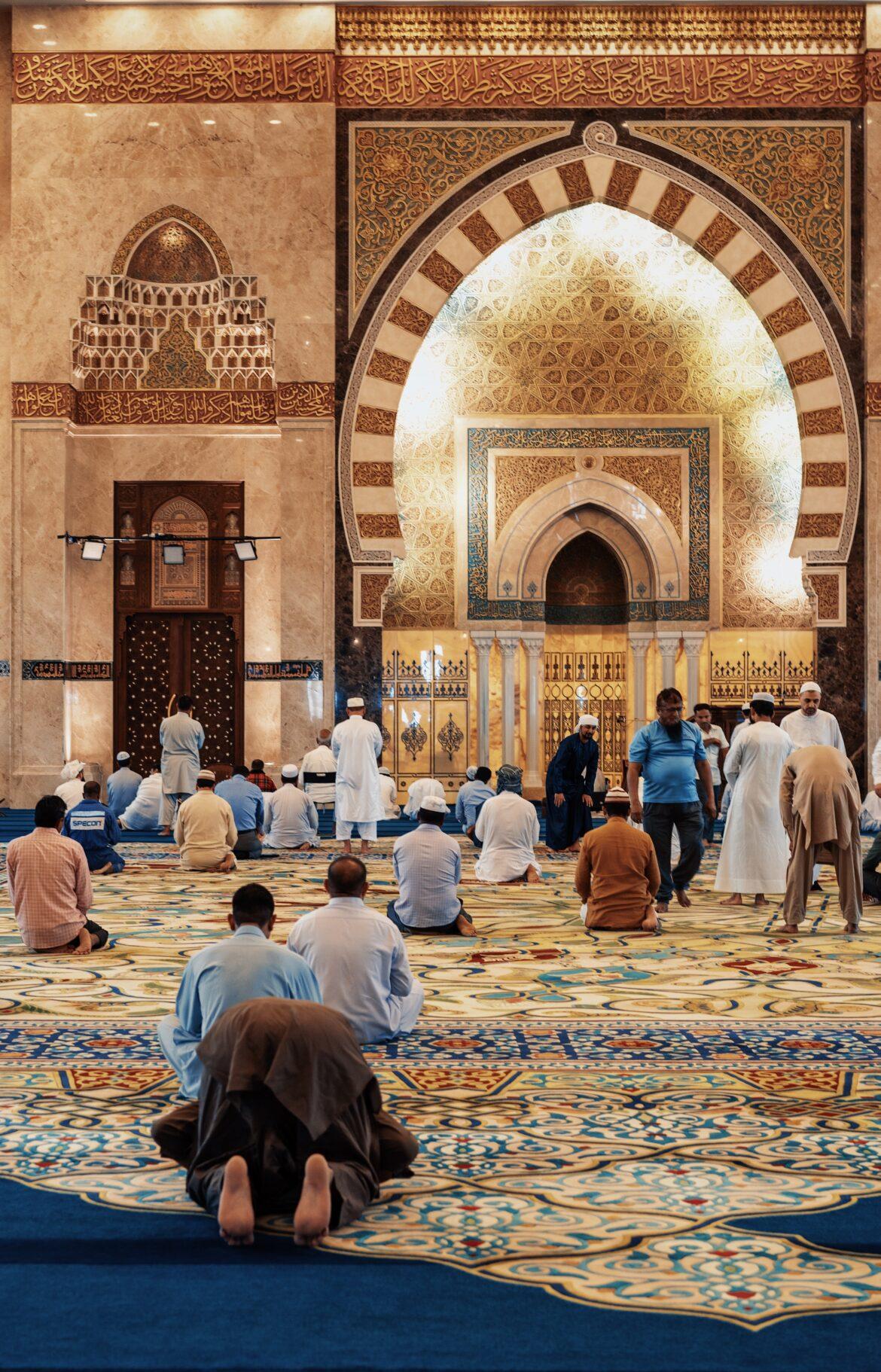 5 Hal yang Dilakukan Sebelum Doa Sholat Tahajud